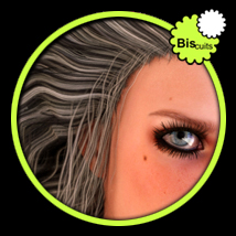 Biscuits RGB Blond for Hair Salon image 3