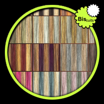 Biscuits RGB Blond for Hair Salon image 8