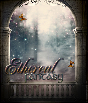 Ethereal Fantasy Backgrounds 2D Sveva