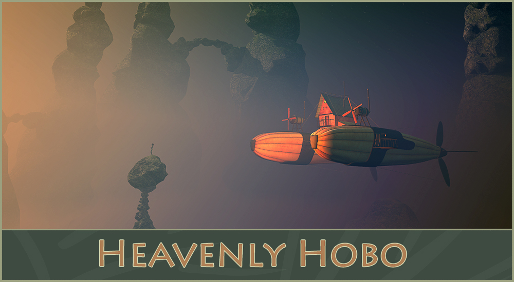 Heavenly Hobo