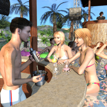 Pool Party image 3