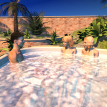 Pool Party image 4