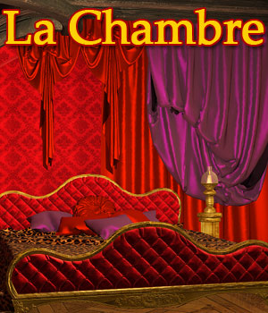 La Chambre by powerage