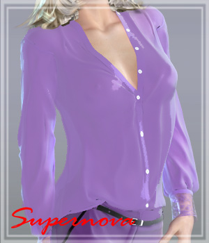 Sexy Elegance 3D Figure Essentials -supernova-