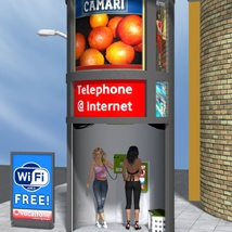 Wi-Fi spot - Extended License image 3