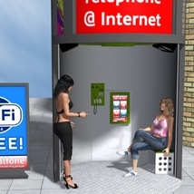 Wi-Fi spot - Extended License image 4