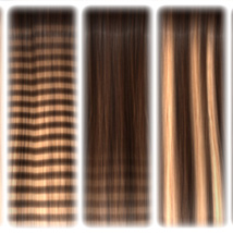 Cece Hair and OOT Hairblending image 2