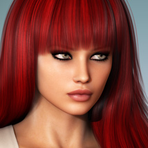 Cece Hair and OOT Hairblending image 4
