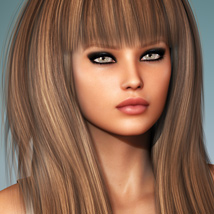 Cece Hair and OOT Hairblending image 6