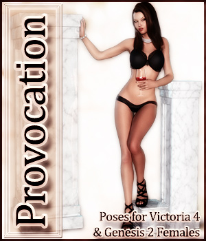 Provocation for V4 & G2F 3D Figure Essentials lunchlady