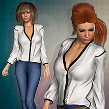 Casual for Sexy Elegance image 1