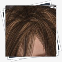 Natural Couleur for Jaythen Hair image 1