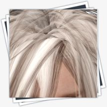 Natural Couleur for Jaythen Hair image 2