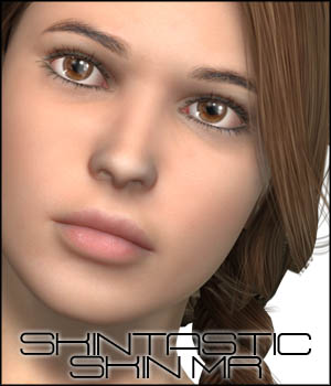 Skintastic Skin MR - Flawless V4A4S4G4