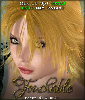Touchable Hr-145 by -Wolfie-