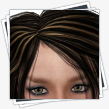 Natural Couleur for Laval Hair image 2