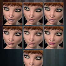 Gracie for Genesis 2 & Dolly image 4