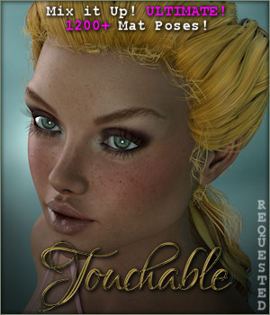 Touchable Augusta by -Wolfie-