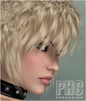 PHC : SAV Adonis 3D Figure Essentials P3D-Art