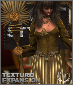 OOT Styles for Swamp Witch for Genesis 2 Female(s) 3D Figure Essentials outoftouch