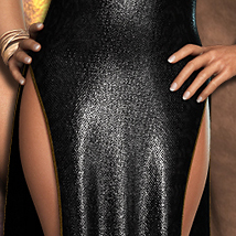 NYC Couture: Hot Dress image 3