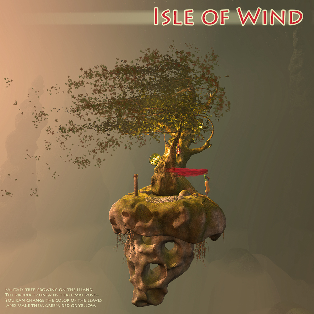 Isle of Wind
