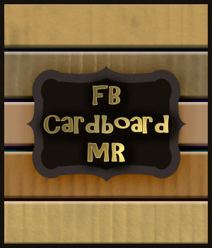 FB Cardboard MR 2D Merchant Resources fictionalbookshelf