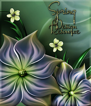 Spring 2D Graphics antje