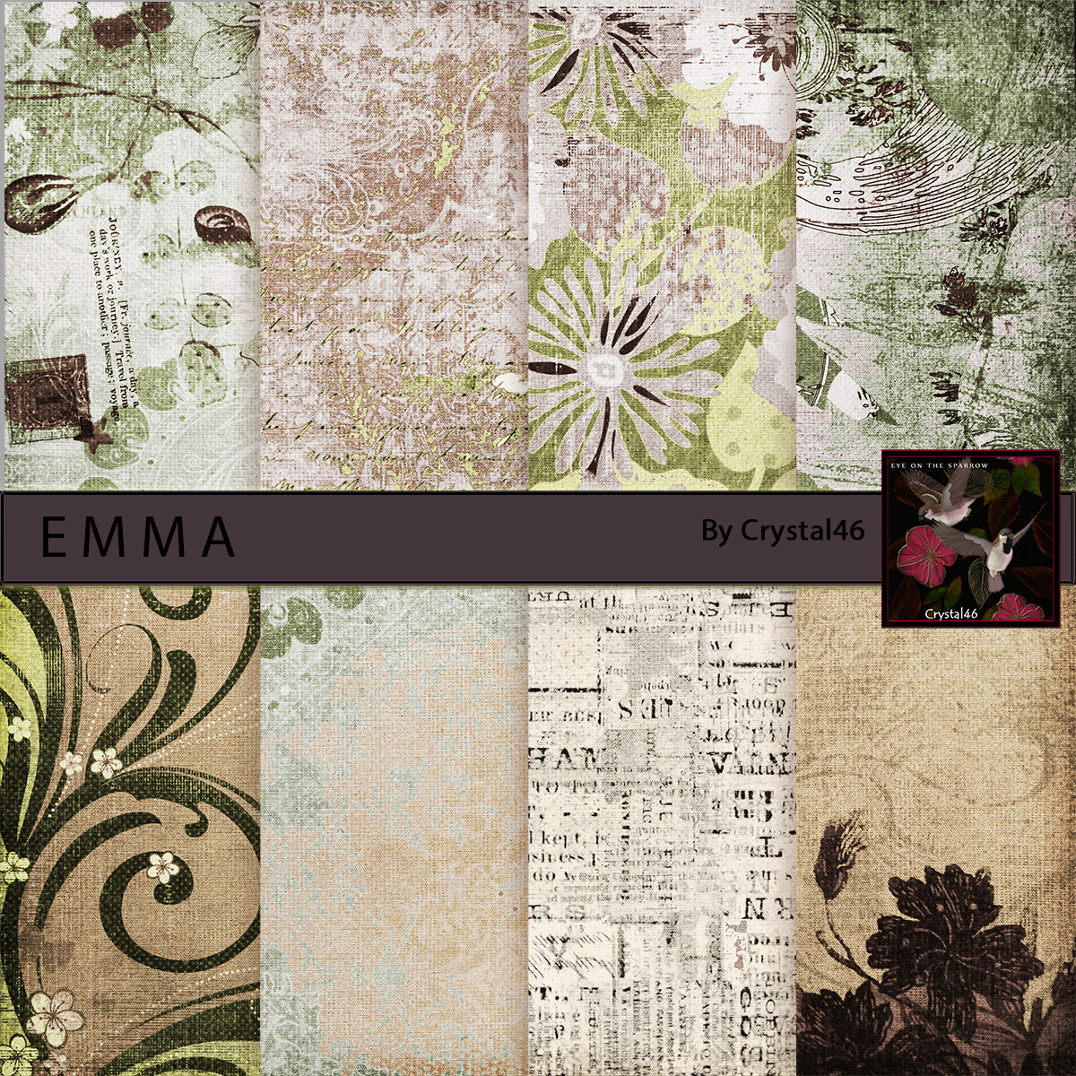 Emma:  A Merchant Resource