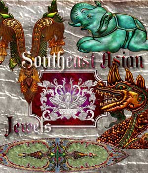 Harvest Moons Southeast Asian Jewels 2D Graphics Merchant Resources Harvest_Moon_Designs