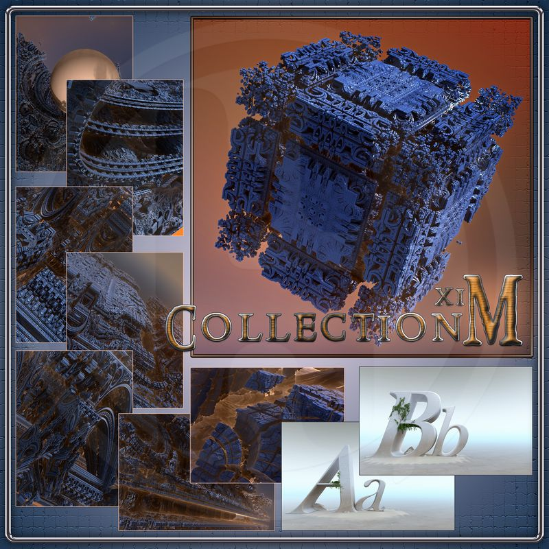Collection_M