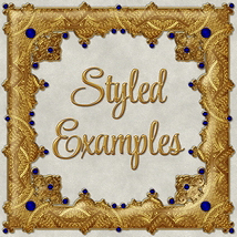 Ornamental Golds Seamless Texture Pack image 6
