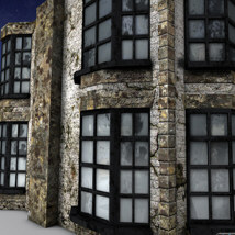 Modular Mansion 3 The East Wing image 1
