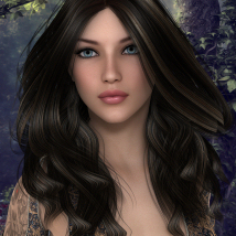 Emberly Hair image 1