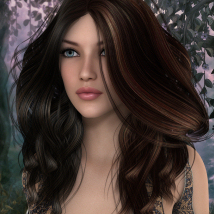 Emberly Hair image 3