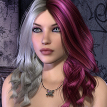Emberly Hair image 4