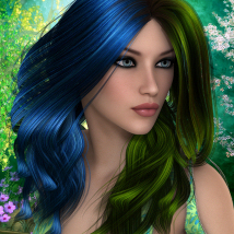 Emberly Hair image 5