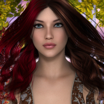 Emberly Hair image 7