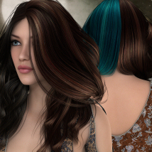 Emberly Hair image 8