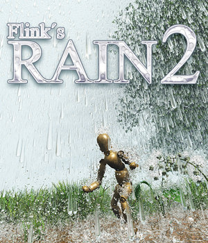 Flinks Rain 2 3D Models Flink