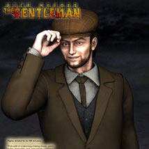 S1M Pulp Heroes: The Gentleman for M4 image 7