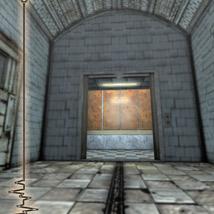 S1M The Facility: Institutionalized - Halls of Bedlam w/Elevator image 1
