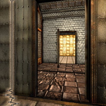 S1M The Facility: Institutionalized - Halls of Bedlam w/Elevator image 4