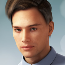 Olly Hair and OOT Hairblending image 2