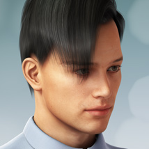 Olly Hair and OOT Hairblending image 3