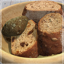 Photo Props: Bread Collection image 1