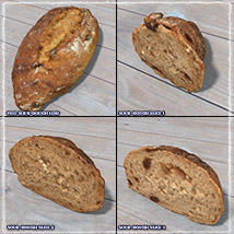 Photo Props: Bread Collection image 2
