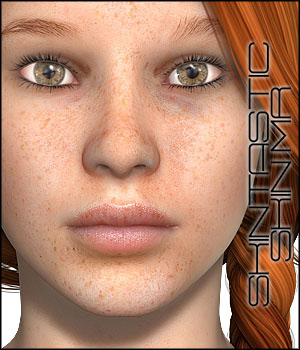 Skintastic Skin MR - Freckles V4A4S4G4 Merchant Resources Hinkypunk