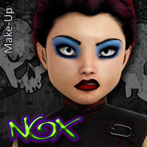 SWD Nox for Olly image 1