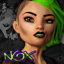 SWD Nox for Olly image 2